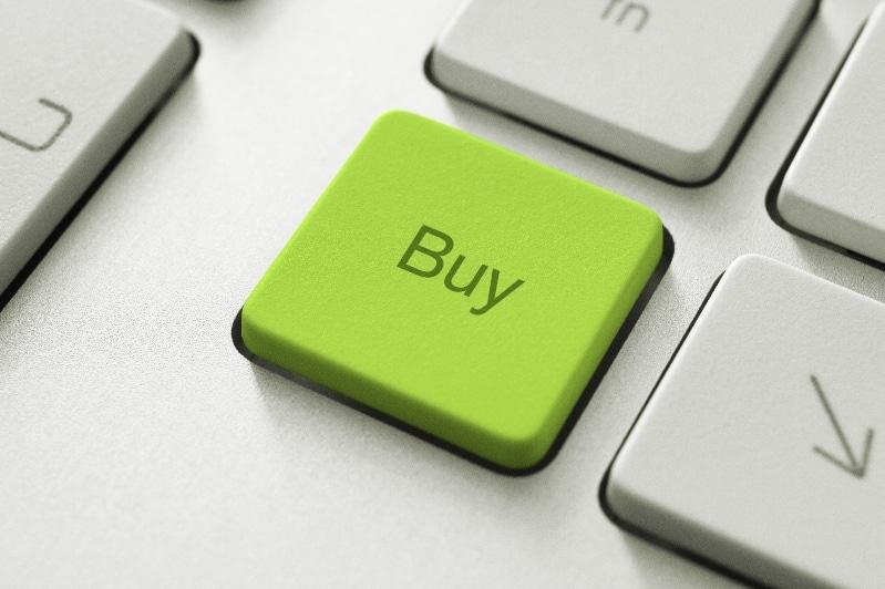 Khuyến nghị nên mua cổ phiếu
